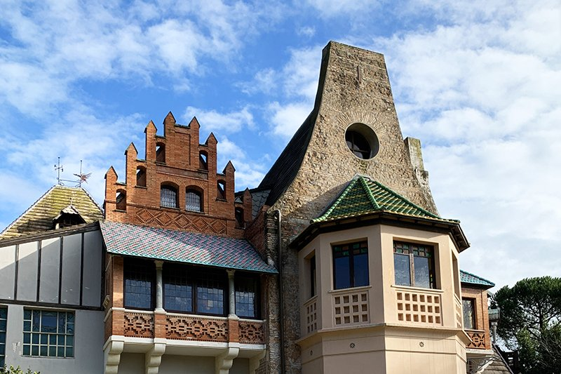 Villa Torlonia, foto Valentina di Beroad.it
