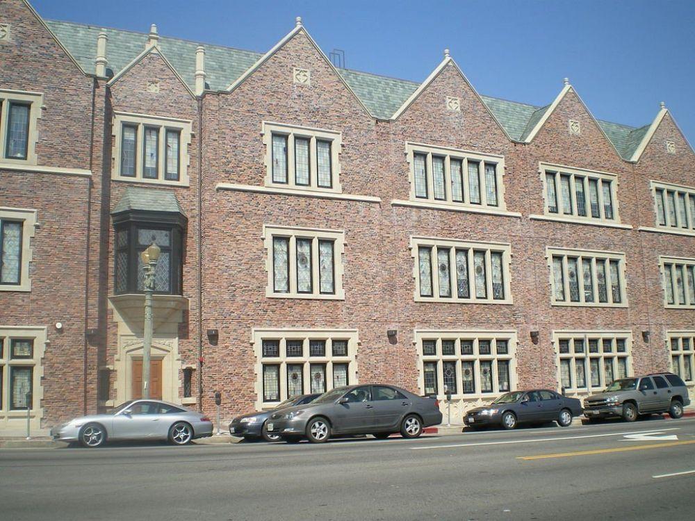 Casa 770 a Los Angeles, Stati Uniti