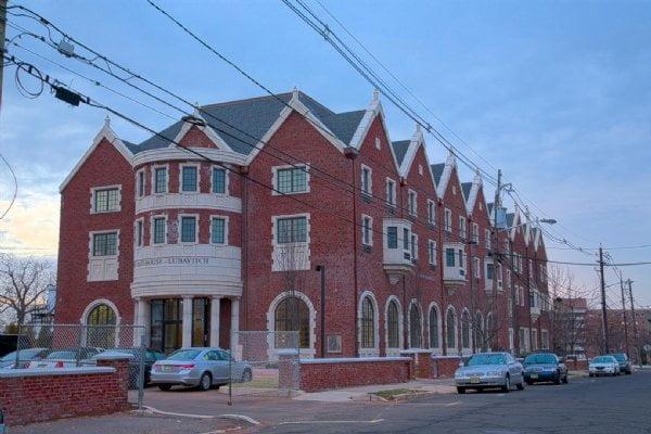 Casa 770 a New Brunswick, Stati Uniti
