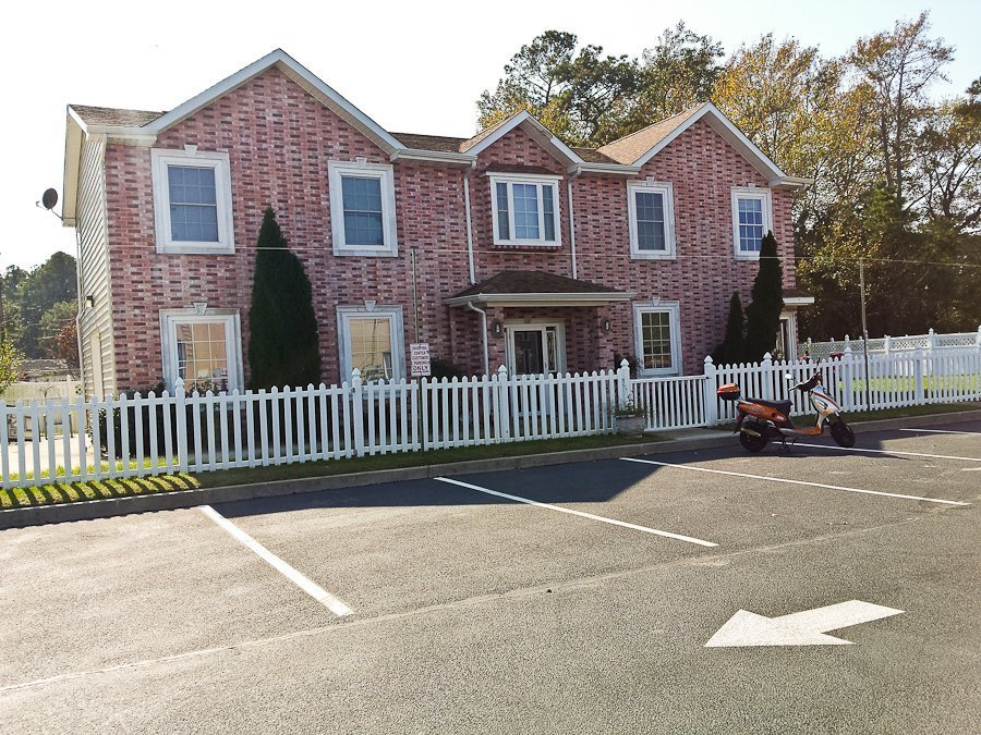 Casa 770 a Ocean City, Stati Uniti