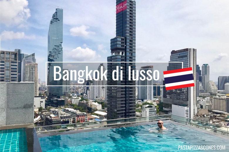 Bangkok di lusso