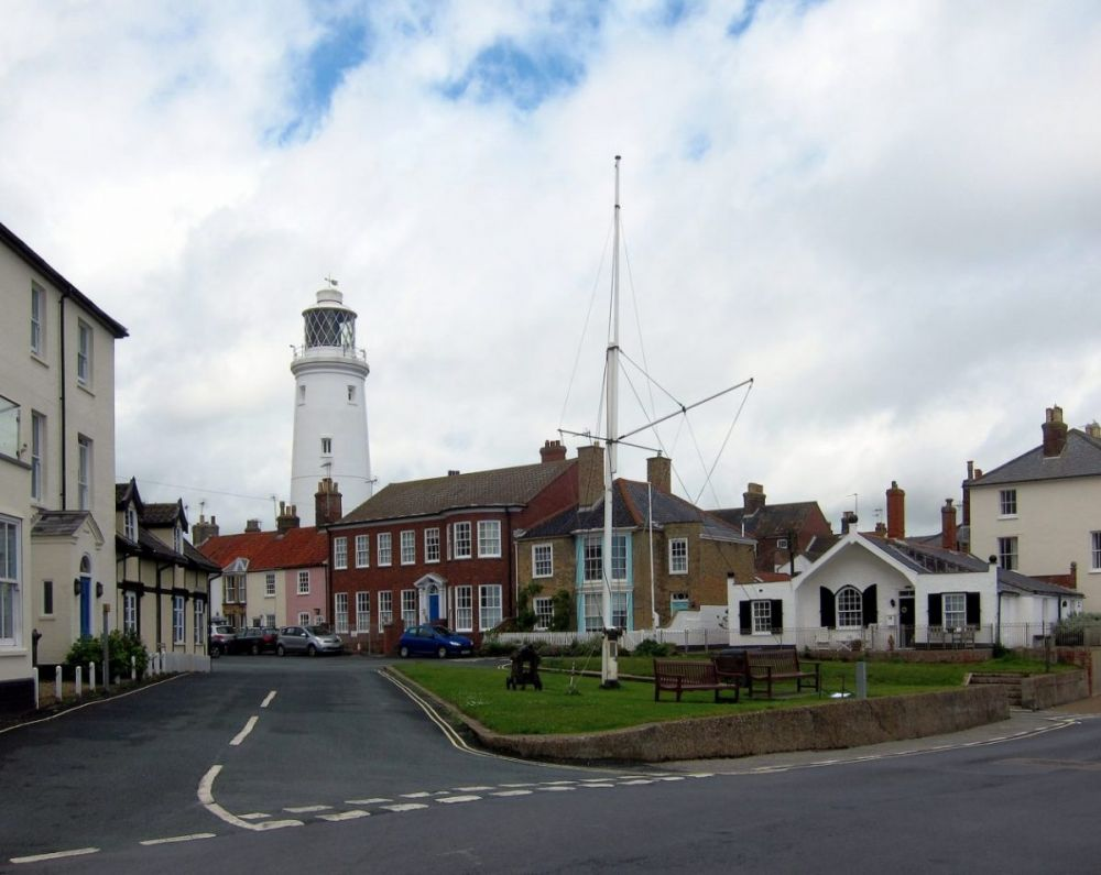 Southwold in East Anglia