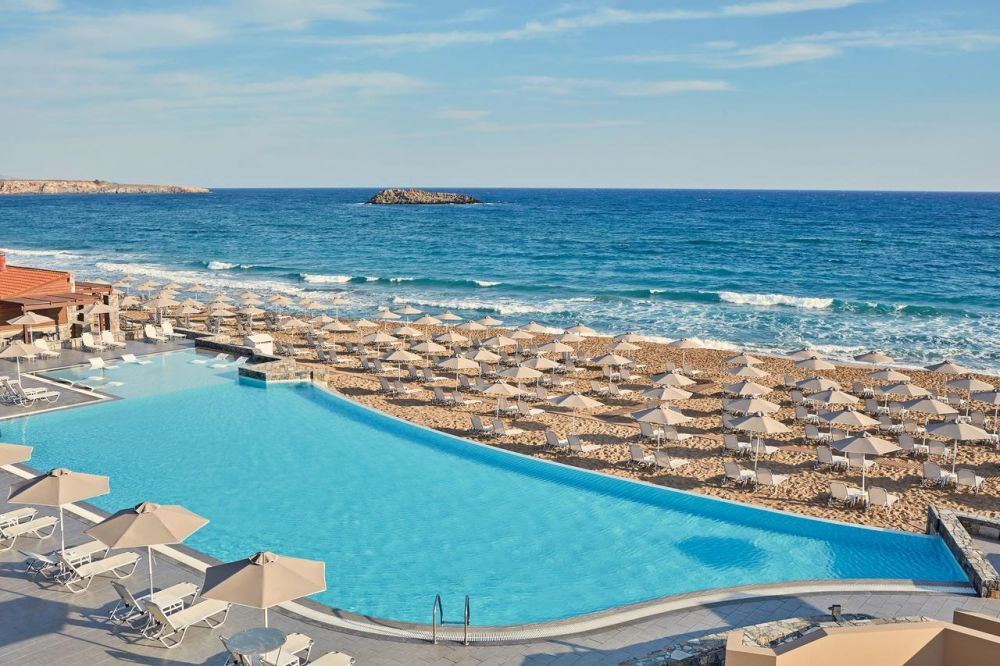 Hotel Iti AKS Minoa Palace a Creta