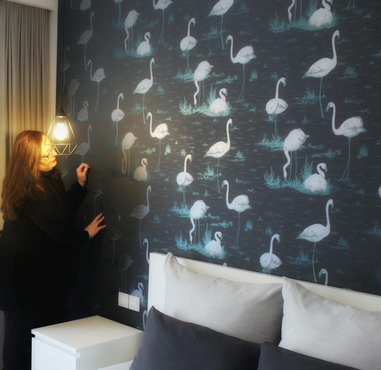 Uno degli appartamenti di Paola in affitto a Varsavia