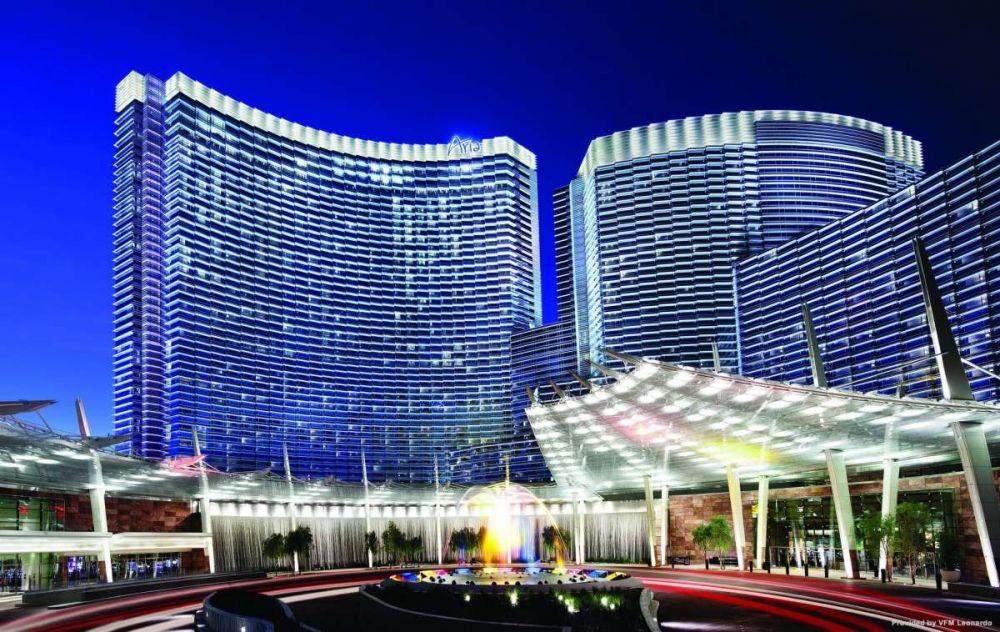 Aria Resort and Casino a Las Vegas