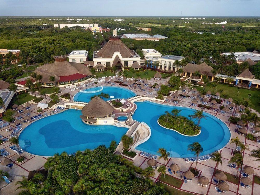 Hotel Bahia Principe Grand Tulum in Messico
