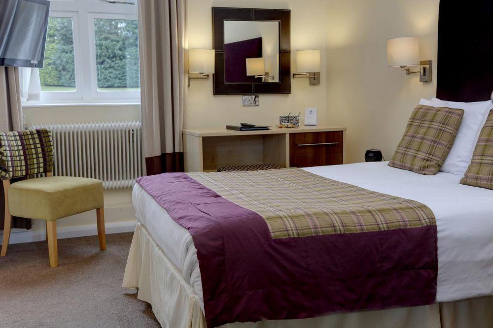 Camera hotel Best Western Walworth Castle a Darlington