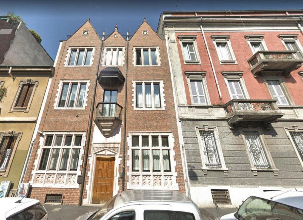 Casa 770 a Milano
