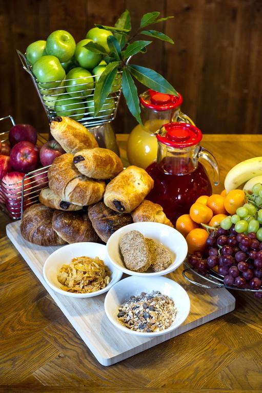 La colazione all'Innkeeper's Lodge London di Greenwich