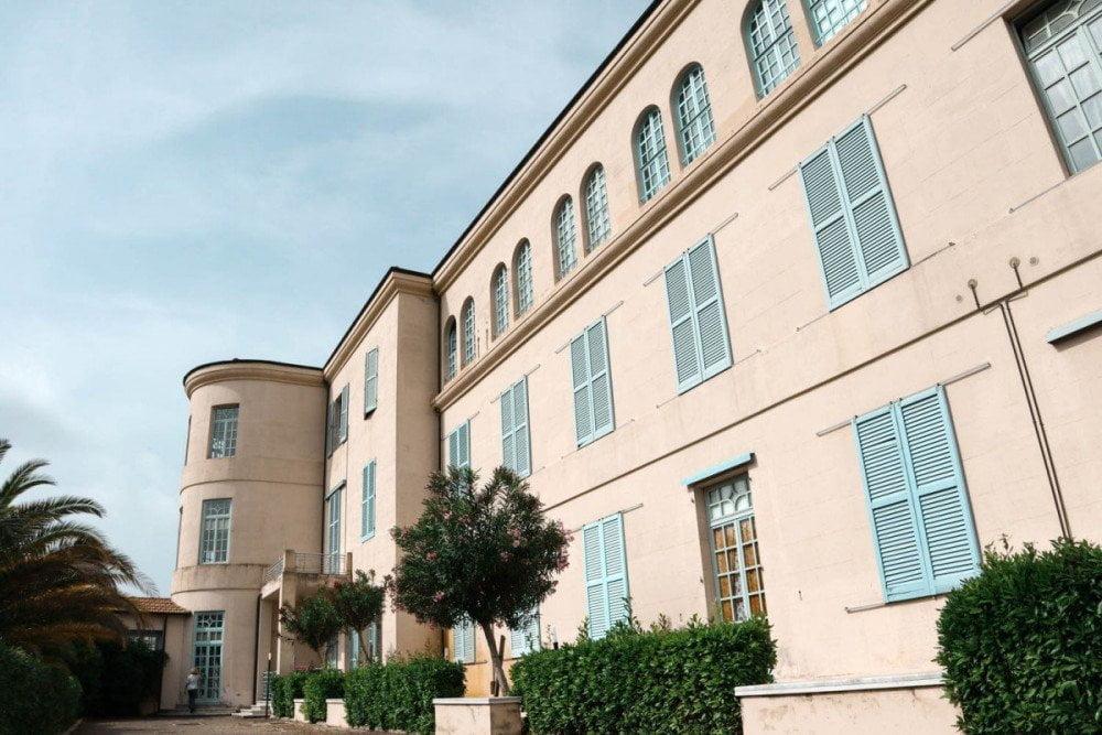Residence Tirreno ex colonia marina Calambrone