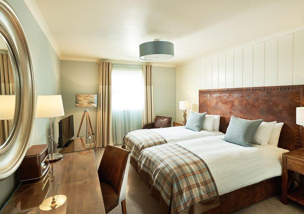 Camera Loch Fyne Hotel & Spa Crerar a Inveraray