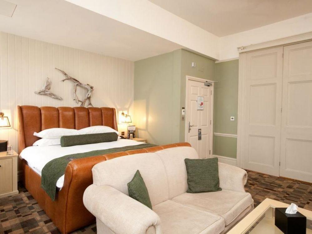 L'Hotel du Vin di Brighton nel Regno Unito