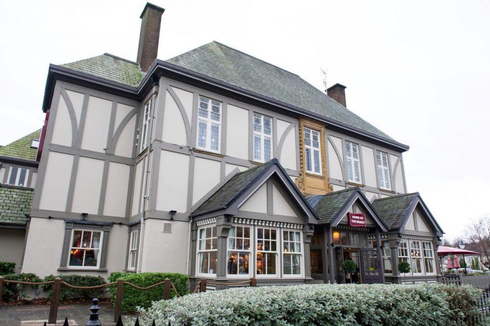 Hotel Innkeeper's Lodge a Birmingham
