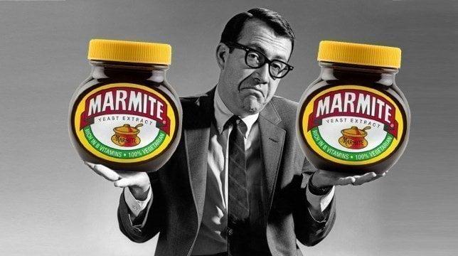Marmite, immagine Getty