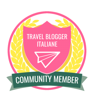 Blog della community Travel Blogger Italiane