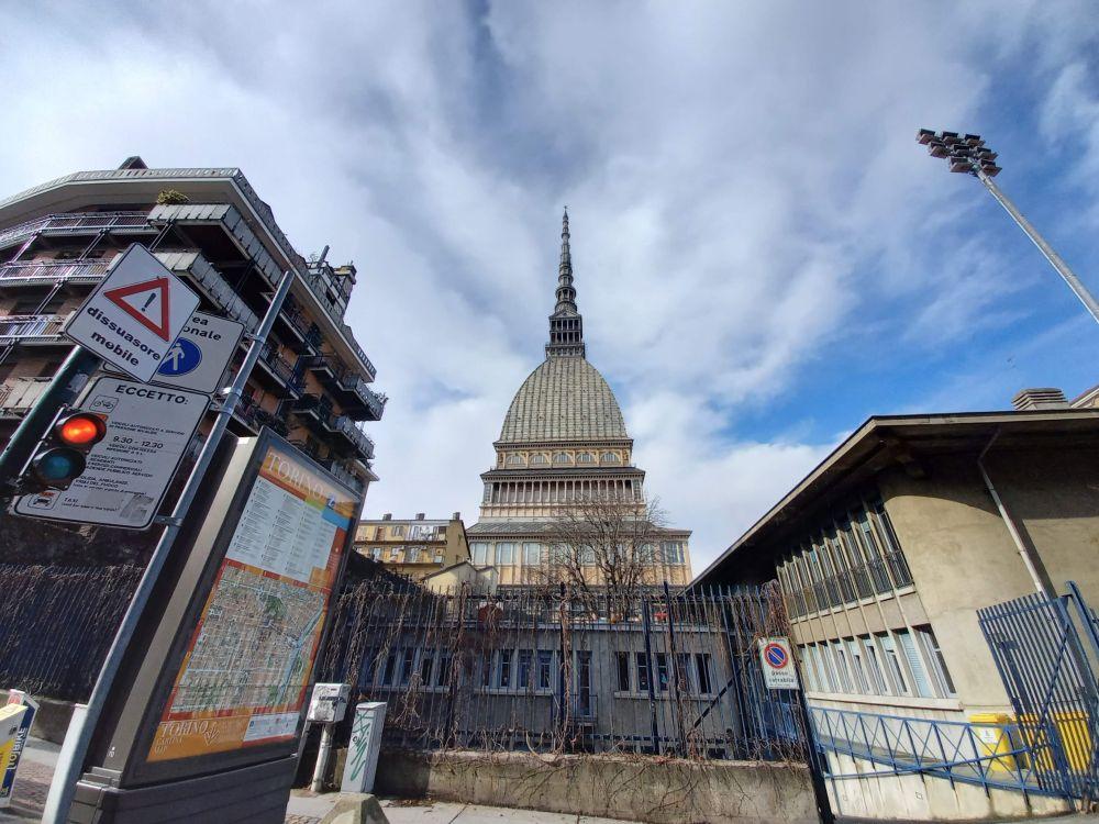 Mole Antonelliana di Torino