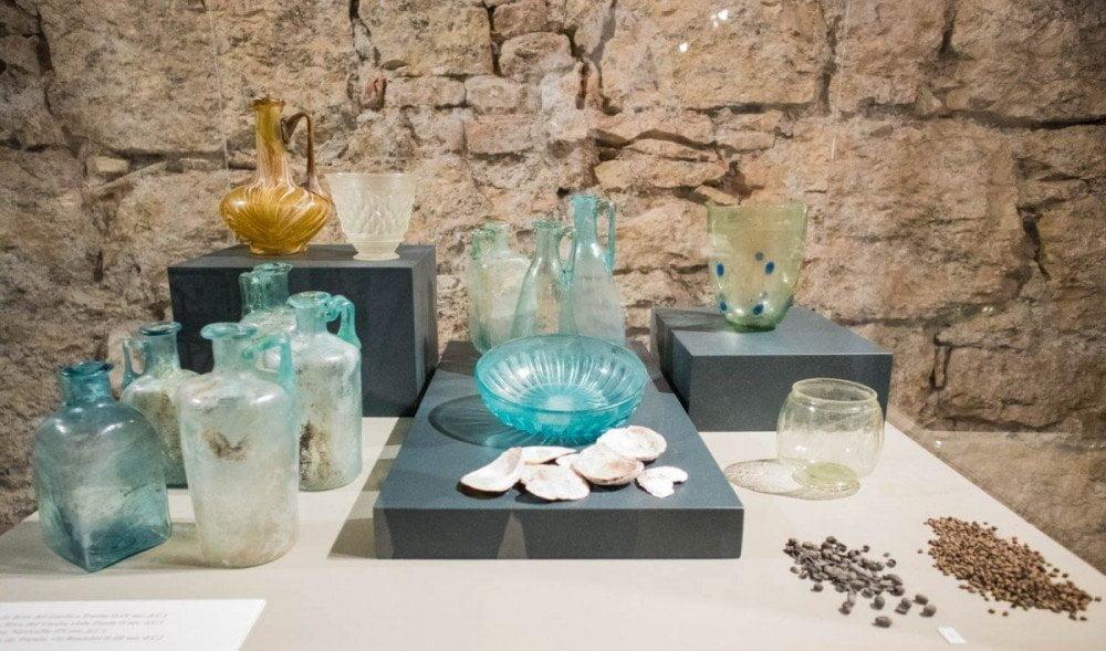 Mostra Ostriche e vino al SASS di Trento