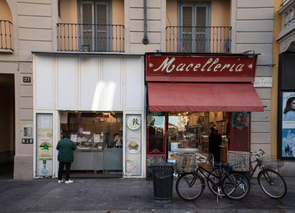 Ravioleria Sarpi a Milano
