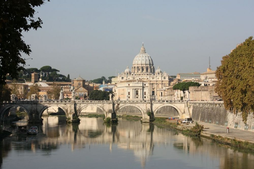 Roma, foto di Helena Volpi