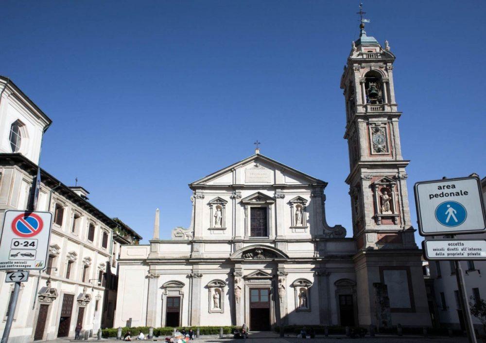 Basilica di Santo Stefano Maggiore a Milano