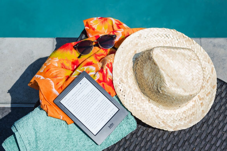 Viaggiare leggere con ebook e ereader