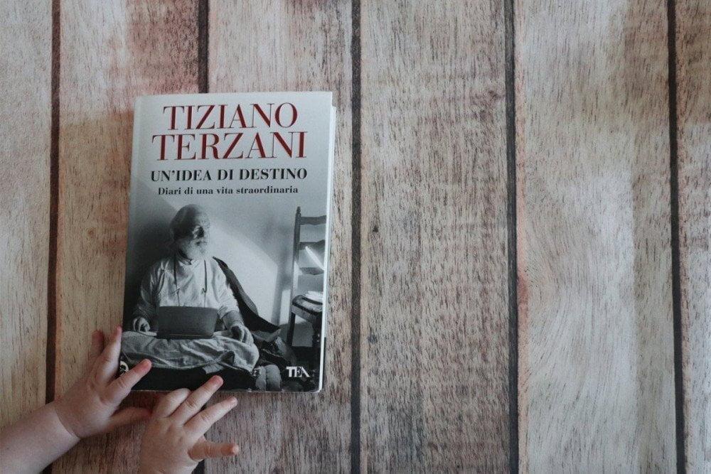 Un'idea di destino di Tiziano Terzani