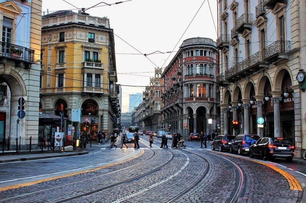 Torino, foto di Andrea Albanese
