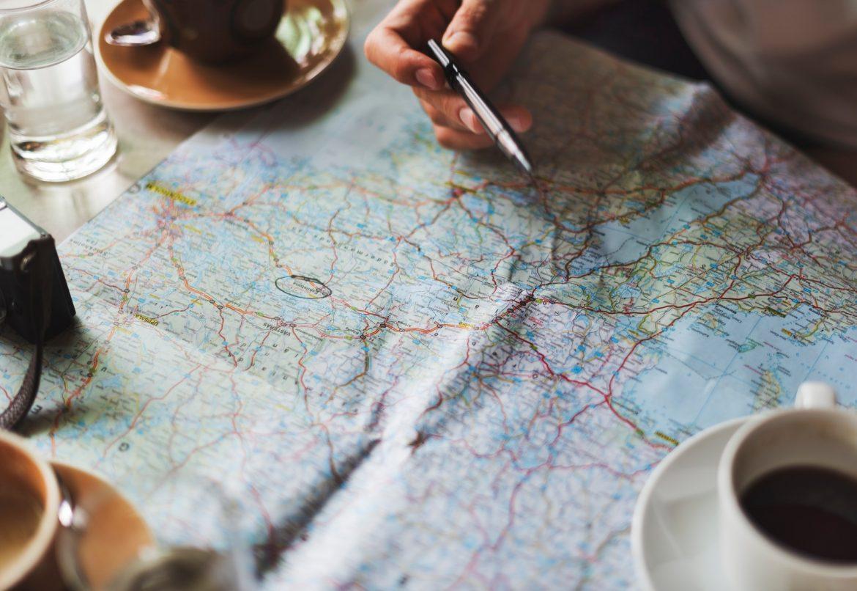 Collaborazioni come travel blogger